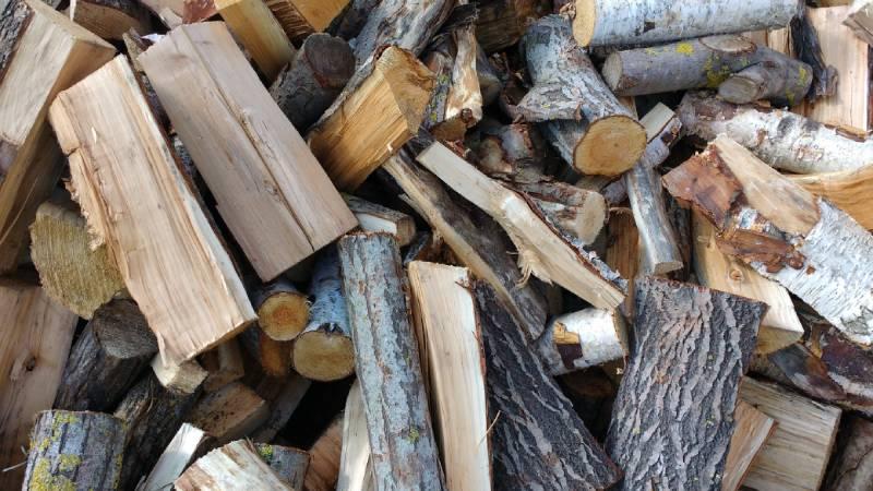 Holzspalter 10 Tonnen Stärke von Uniforest
