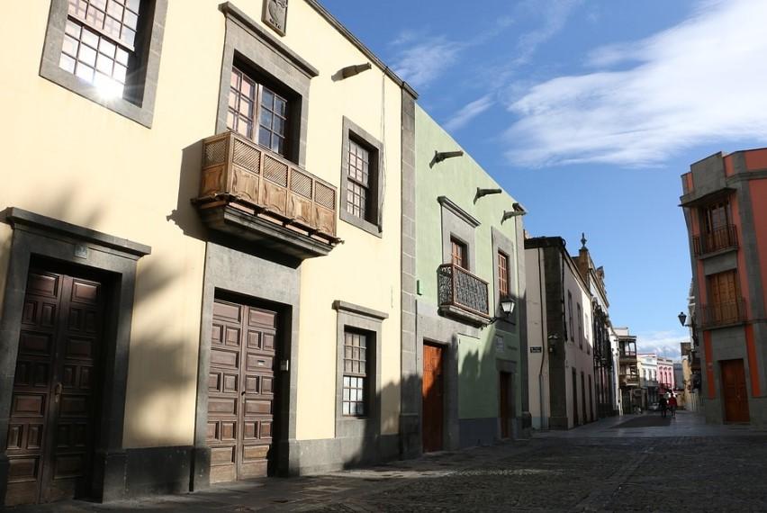 Immobilien in Las Palmas kaufen oder mieten